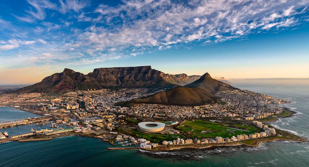 Сборный групповой тур в ЮАР на Новый год 2022 с Калипсо Украина
