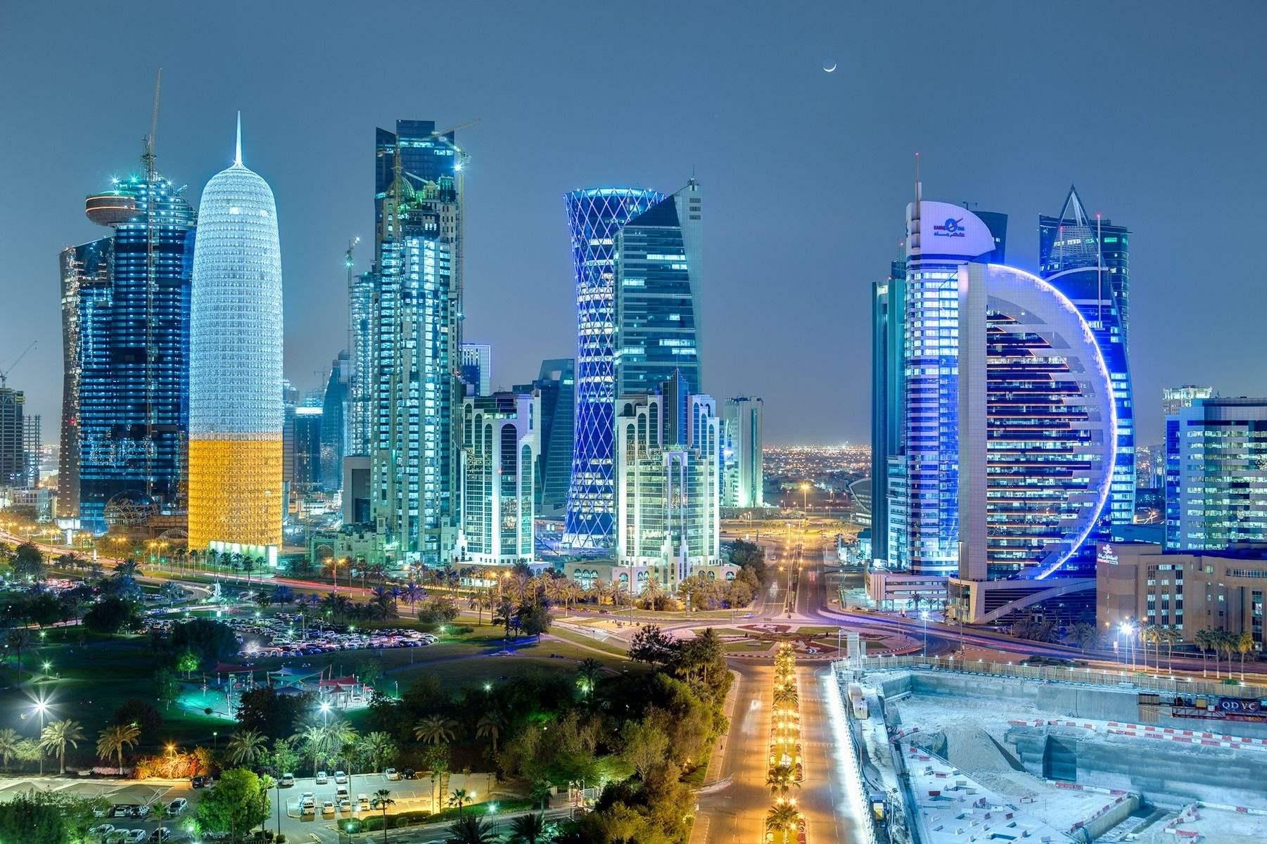 Неделя в Катаре! 8 дней/7 ночей, с перелетом а/кQatar Airways и питанием от 496 долл