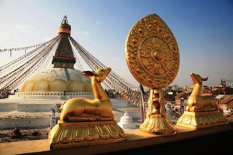 туры в Непал и Тибет