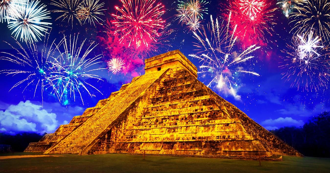 Тайны Ягуара – Мексика на Новый год 2020! 4 страны в туре!