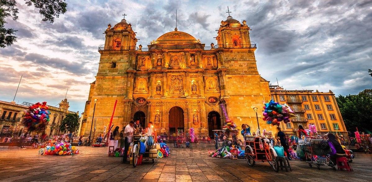 Вся Мексика за 9 дней – групповой тур
