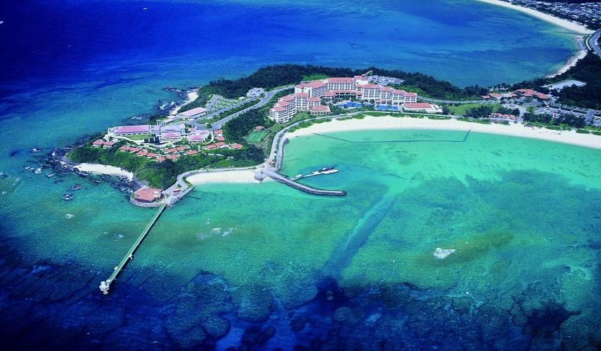 Пять дней в Токио + отдых на Окинаве