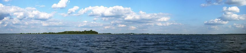 Отдых на Шацких озерах