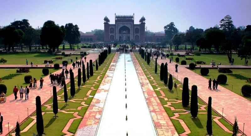 Археология за неделю – экспресс-тур в Пакистан