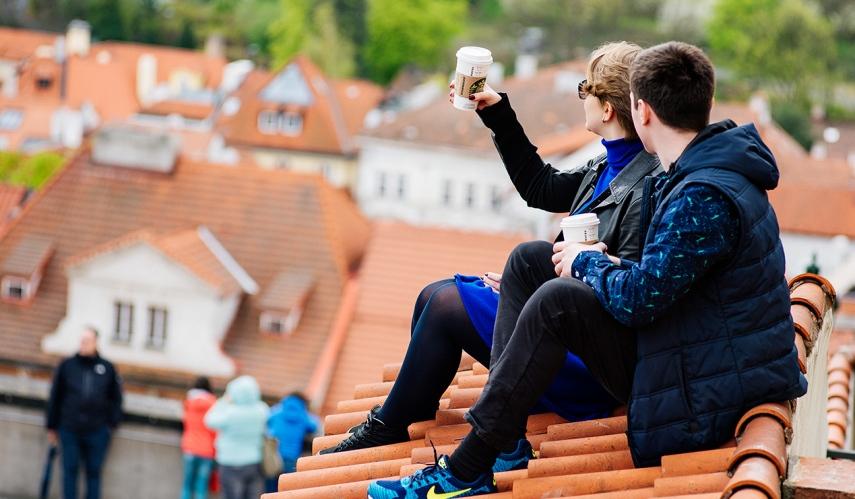 Тур выходного дня в Прагу + Дрезден! Экскурсии и перелет в стоимости
