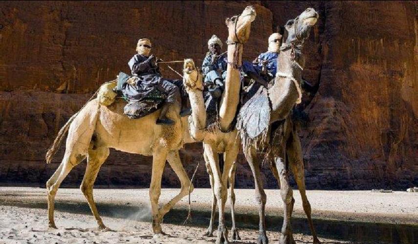 Чад – забытые сокровища пустыни