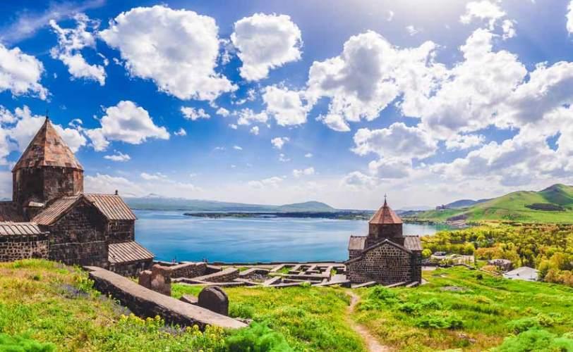 Выходные в Армении «Все включено» (4 дня/3 ночи)