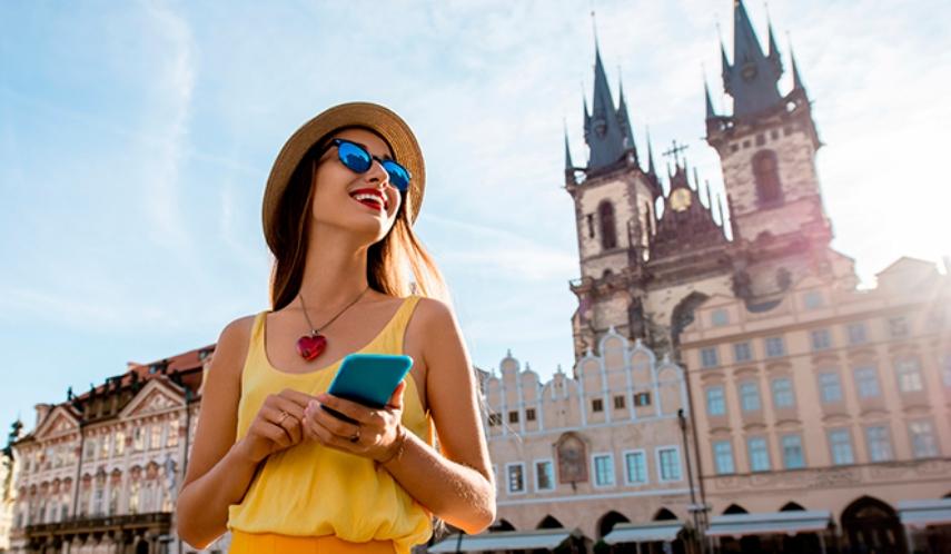 Выходные в Праге+ Берлин с экскурсиями, перелетом и питанием от 389 евро/чел