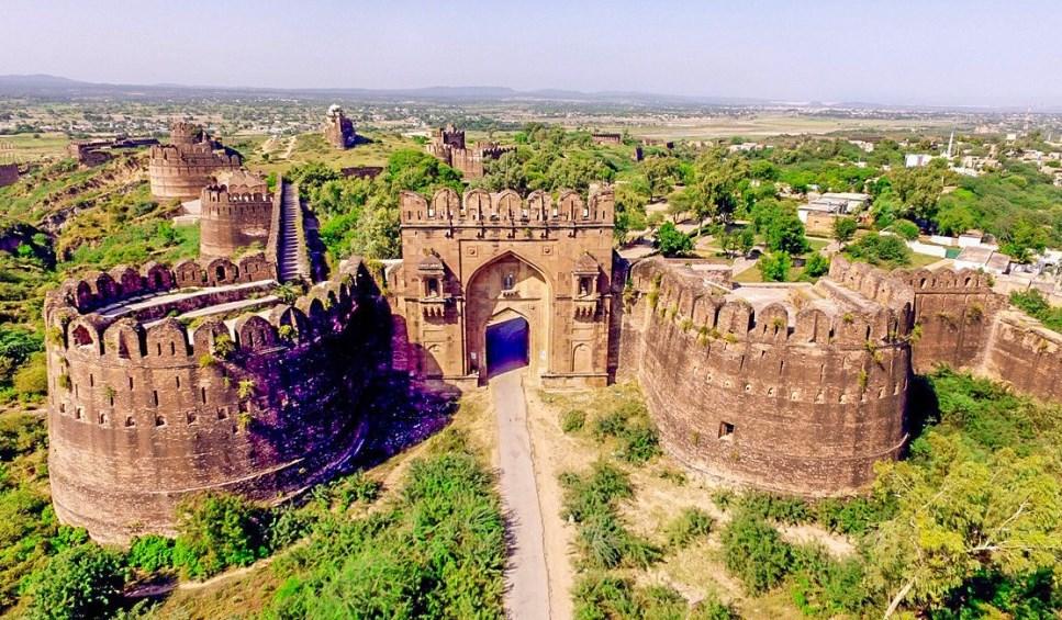 Древние города и цивилизации – большой тур в Пакистан!