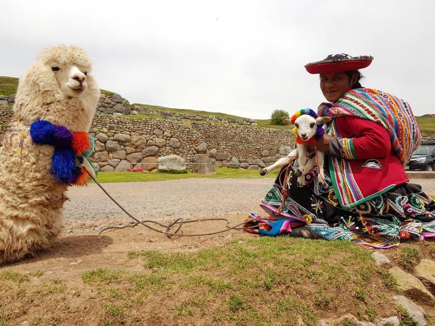 Три легенды: Лима, Куско и Мачу Пикчу