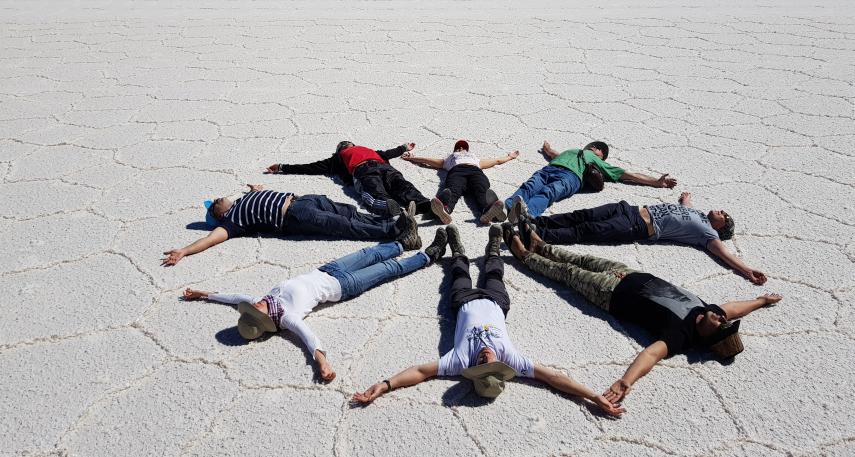 Тур в Перу и Боливию: Мачу-Пикчу и Солончак Уюни