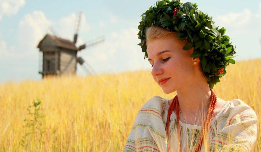 ВЫХОДНЫЕ В КИЕВЕ + украинское Село и парк «Киевская Русь»