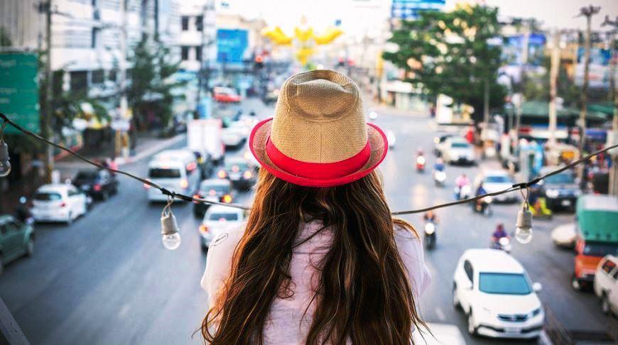 Топ-5 городов для соло-путешественниц