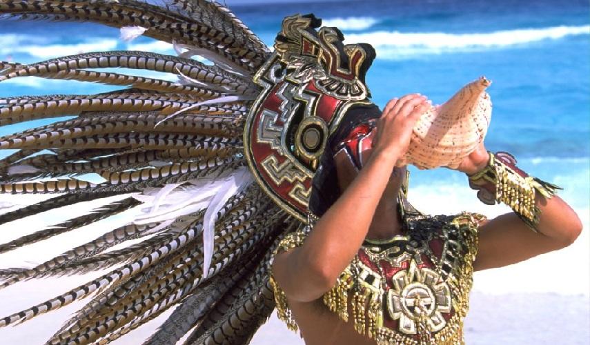 Мексика – Города Богов