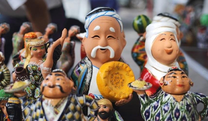 Классический Узбекистан – 8 дней (гранд тур)