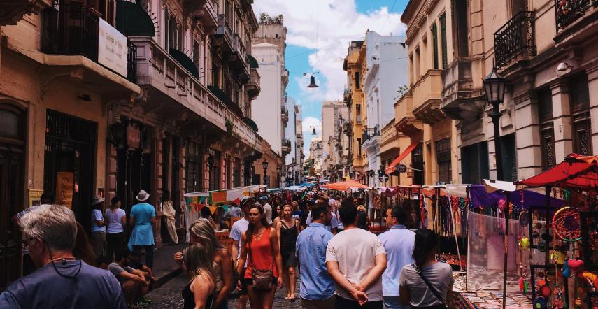 5 Стран Латинской Америки: Аргентина, Чили, Боливия, Перу, Бразилия