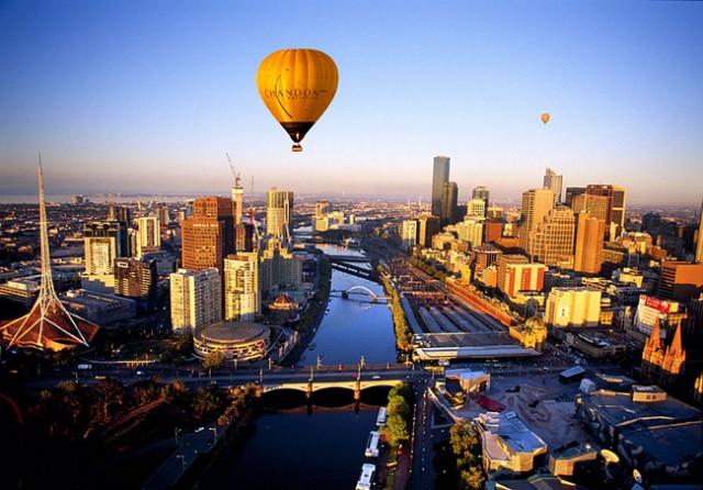 Туры в Австралию, туры в Новую Зеландию
