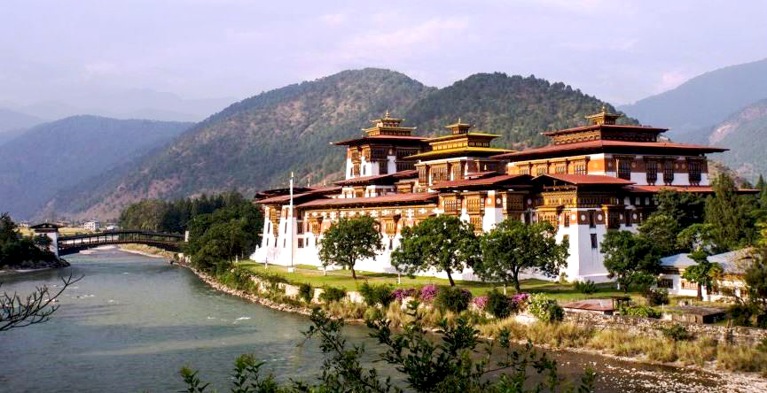 Знакомство с Драконом — тур в Бутан на 9 дней