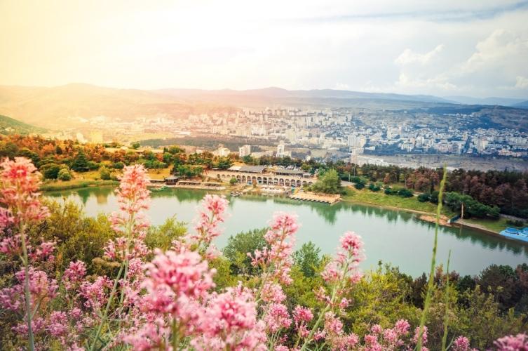 Солнечный тур в чарующую Грузию (индивидуальный тур)