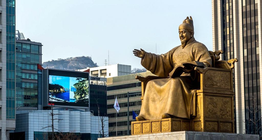 Неделя в Сеуле – групповой сити-тур в Южную Корею