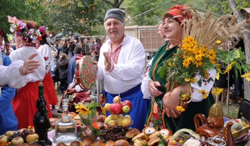 Путешествие в Полтаву и Гоголевским местам