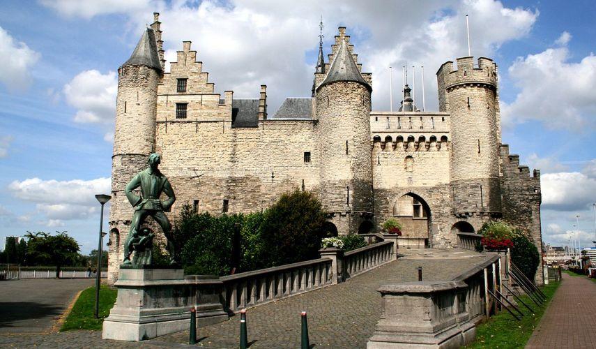 Авиа тур: Бельгия и Нидерланды