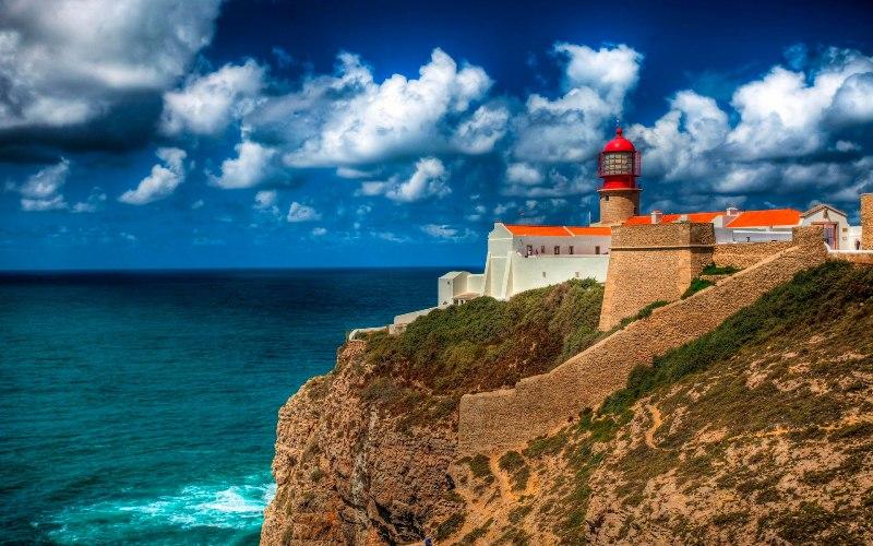 Португалия – Золотой стандарт! (г.Монсанто – один из самых необычных городков в мире! по программе)