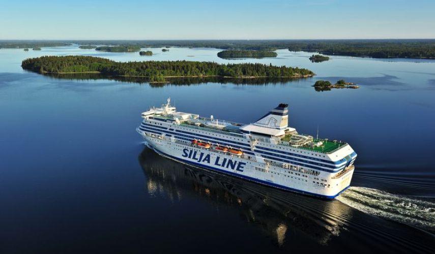 Гранд тур: Рига, Стокгольм, Хельсинки, Таллин! Автобус из Киева!