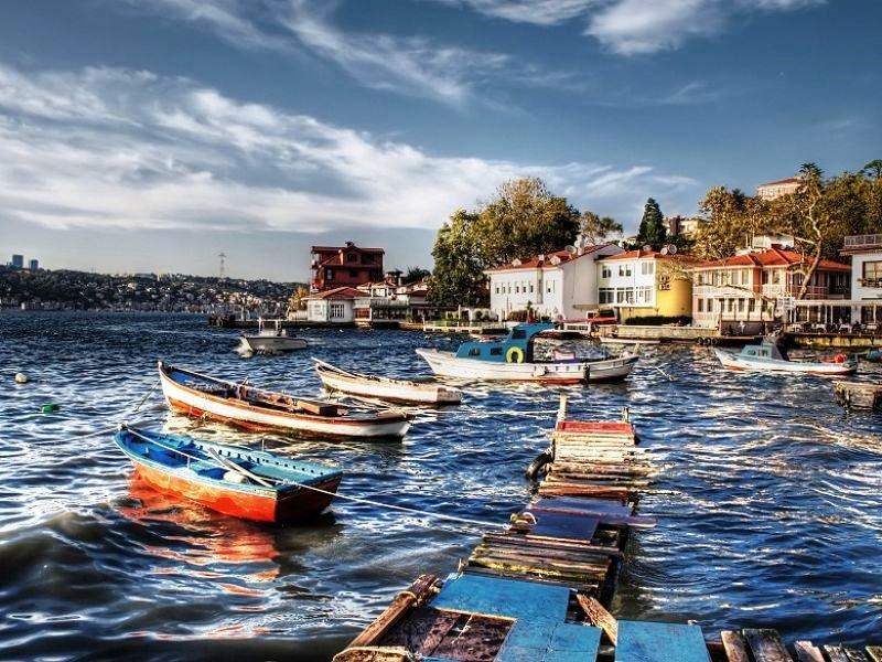 Святий Стамбул – Стамбул із Києва, Одеси, Запоріжжя, Харкова, Львова
