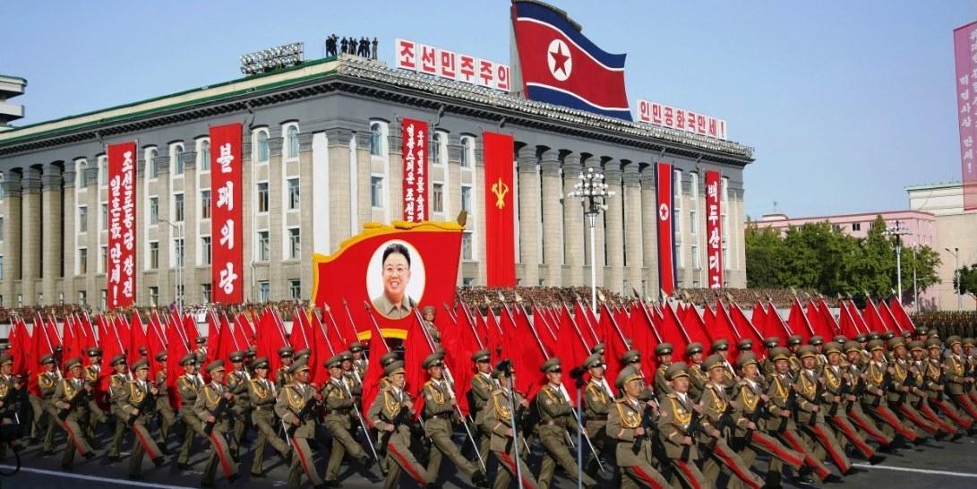 Групповой тур на день Республики в Северной Корее!
