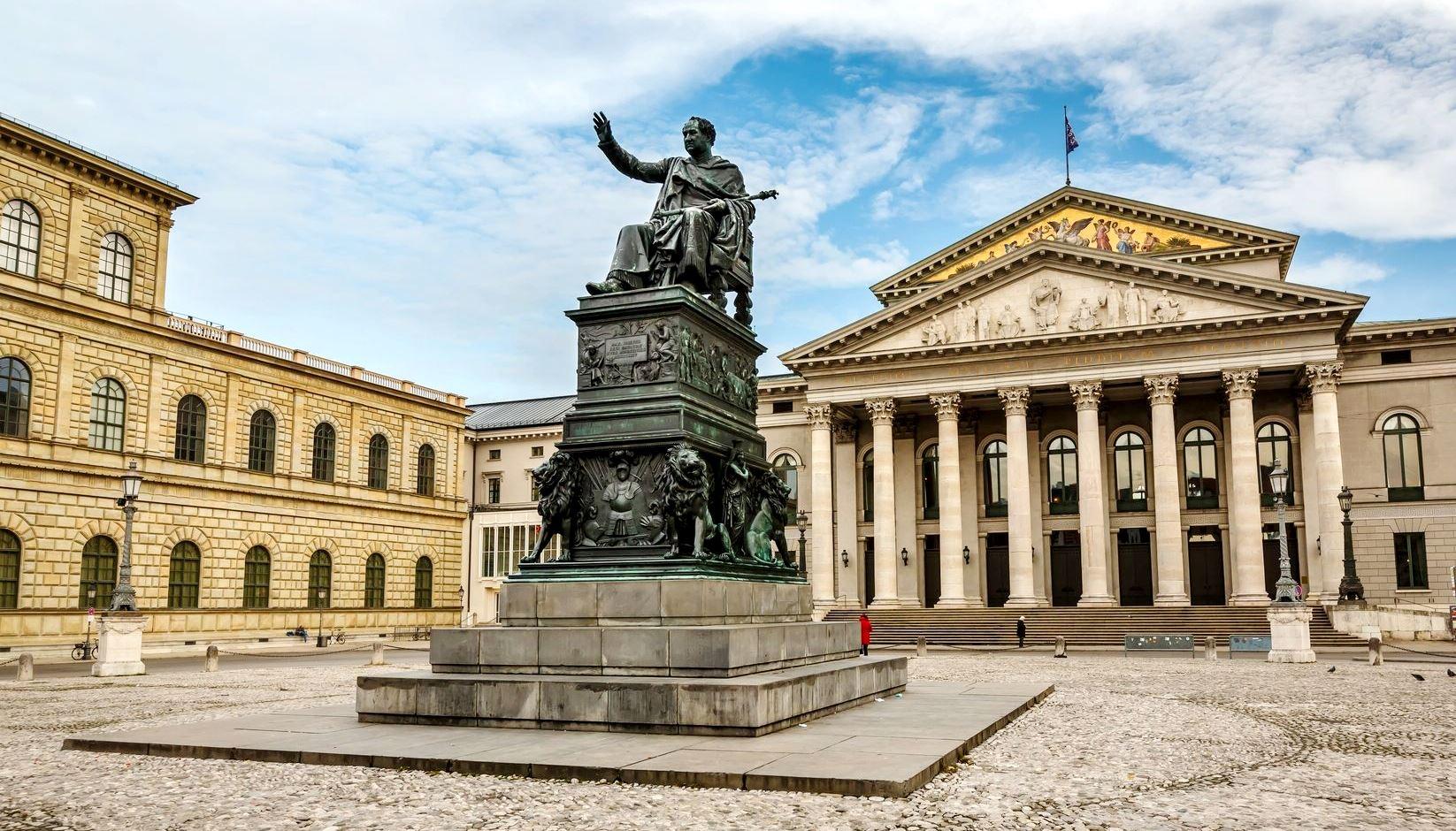 Шик и Блеск Баварии – тур в Германию и Австрию на майские!