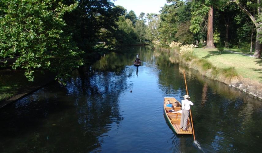 Знакомство с Австралией  и Новой Зеландией (индивидуальный тур)