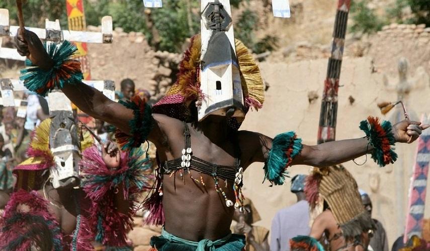 Летнее путешествие вокруг Того и Бенина