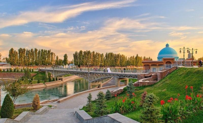 Майские 2019 в Средней Азии: Узбекистан – Таджикистан – украинская группа!