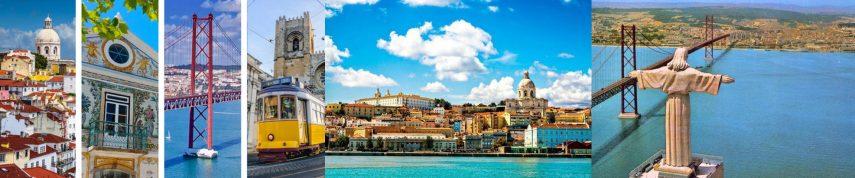 туры в Лиссабон