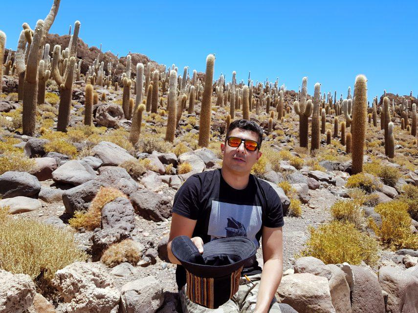 Мачу Пикчу, Куско, Титикака, Ла Пас и солончаки Уюни в Боливии!