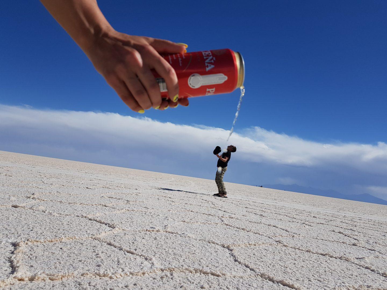 Путешествие в Южную Америку. Перу – Боливия – Чили и остров Пасхи