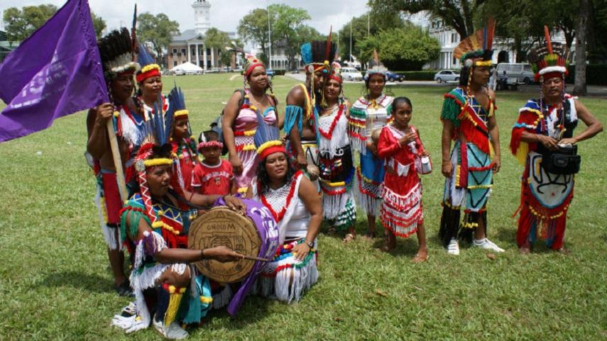 Суринам и Гайана (5 дней)
