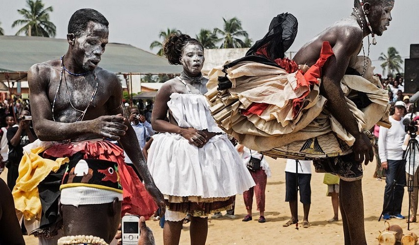 Путешествие вокруг Бенина+Вуду фестиваль