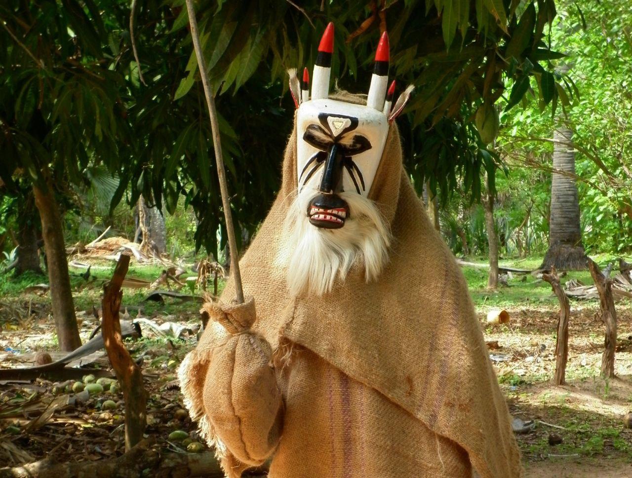 6 стран Западной Африки: Сенегал — Гамбия — Гвинея Бисау — Гвинея Конакри — Сьерра Леоне — Либерия