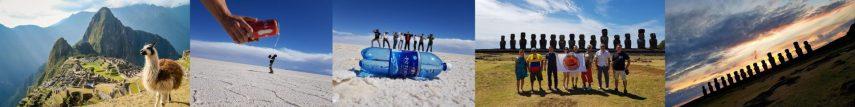 Экспедиции, туры и путешествия с Калипсо Украина