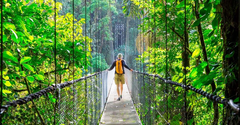 Гранд-тур по Коста-Рике