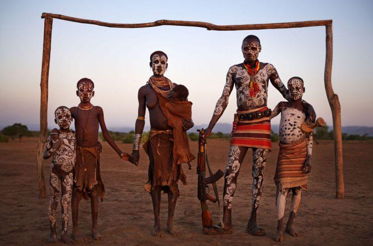 Туры в Эфиопию
