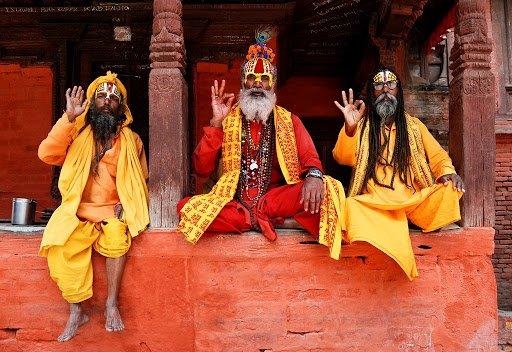 Майские праздники в Непале с «Калипсо Украина». Полет над Эверестом! Экскурсии!
