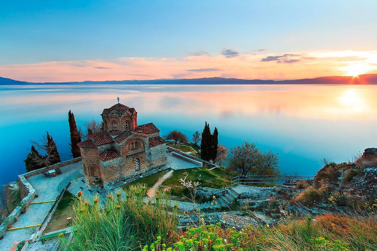 Летим в Европу: Сербия и Македония (авиа тур)