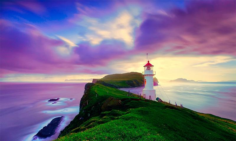 Хит сезона!  Тур по самым красивым местам острова Исландии