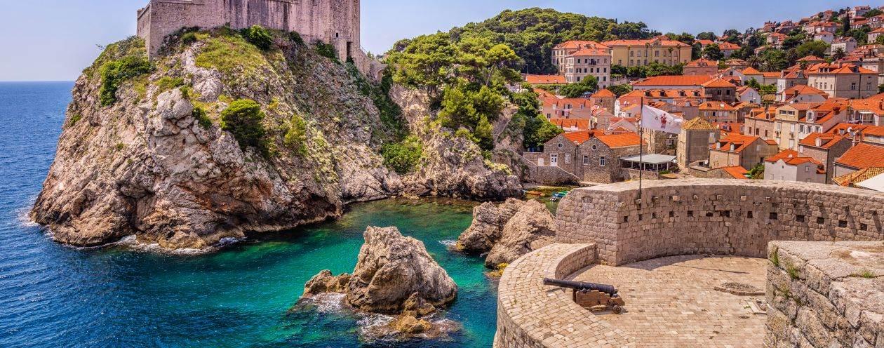 Невероятная Хорватия! Лучшее путешествие лета 2021!