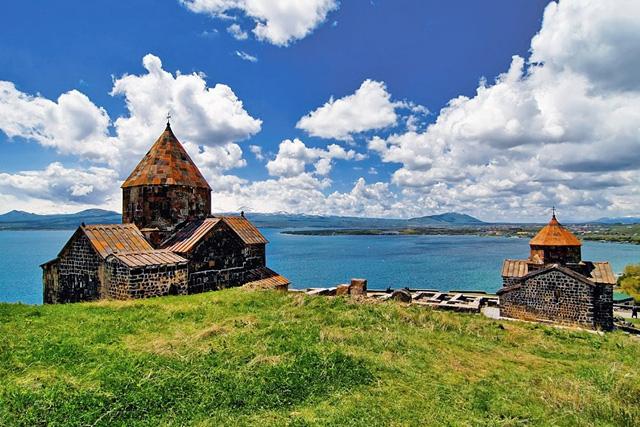 Неделя в Армении. Заезды каждый день! Тест за 72 часа до вылета