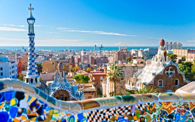 Испания открыла границы для туристов из Украины!