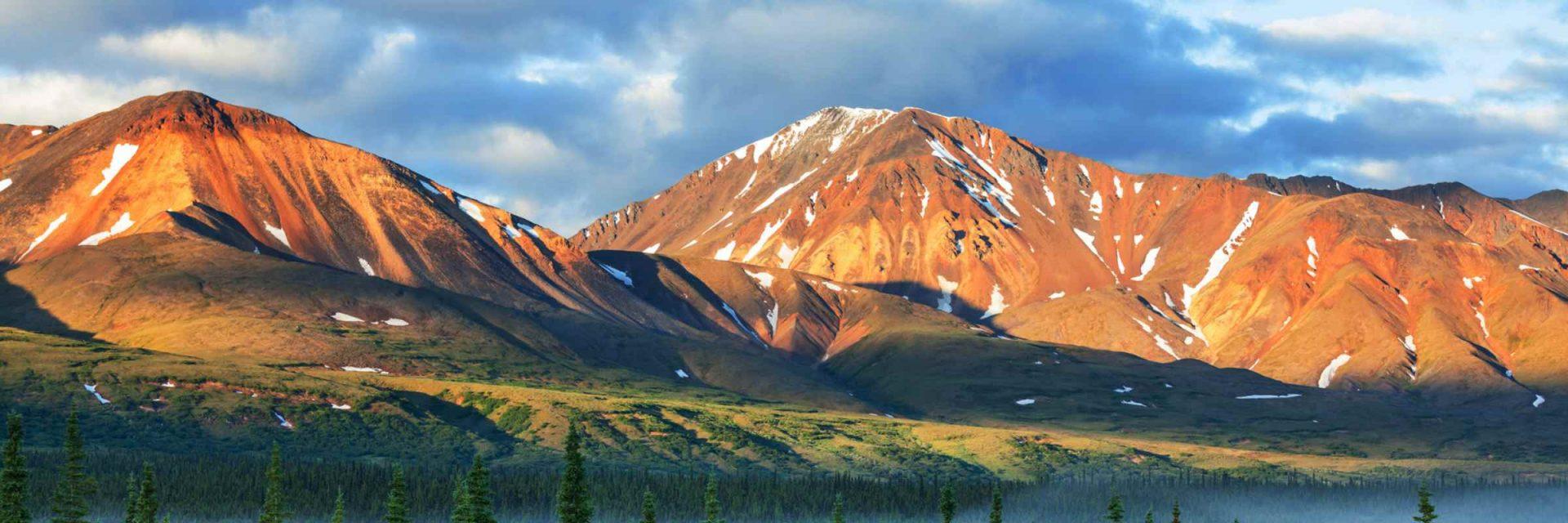 Сокровище Аляски — недельный тур 2022 год